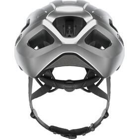 ABUS Macator Helmet gleam silver